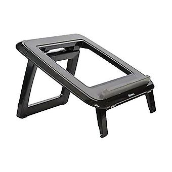"""Notebook Stand Fellowes 8212001 17"""" Black"""