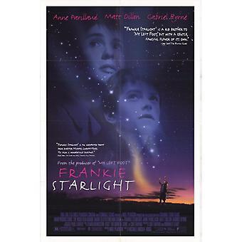 Frankie Starlight Movie Poster (11 x 17)