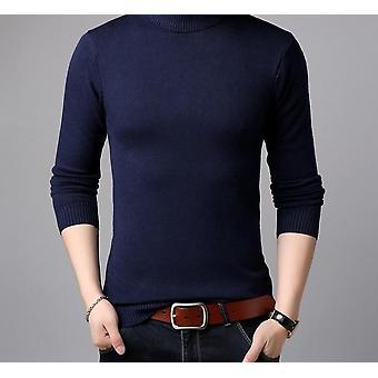 Turtleneck Sweater Men