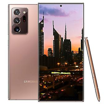 Samsung Galaxy Note 20 Ultra 128GB Bronce