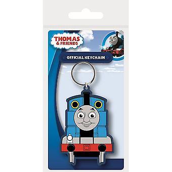 Thomas & Friends No1 Thomas Keyring