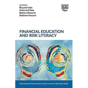 Financial Education and Risk Literacy