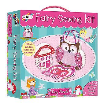 Galt toys fairy sewing kit
