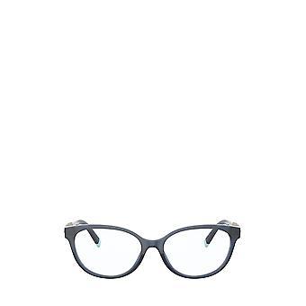 Tiffany TF2203B opal blue female eyeglasses
