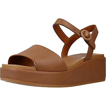 Camper Beige Colored Misia Sandals