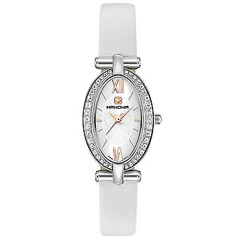 Ladies Watch Hanowa 16-6074.04.001, Quartz, 22mm, 3ATM