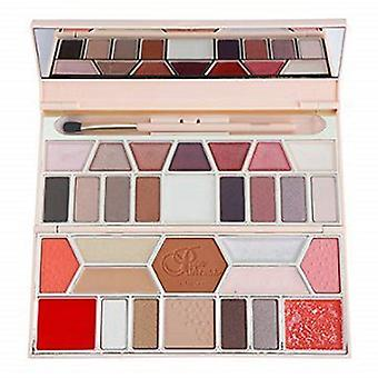 Pupa Princess Palette (Health & Beauty , Personal Care , Cosmetics , Cosmetic Sets)