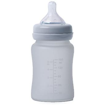 Mammababy Gray Glass Bottle (Home & Garden , Decor , Home Fragrances , Air Fresheners)