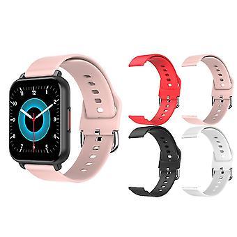 Smart Watch Full Touch Screen, Sports Fitness, Men, Women, Heart Rate, Blood
