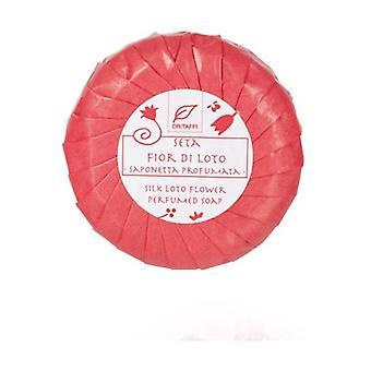 Bio Fior Di Loto Silk Bar Soap 100 g