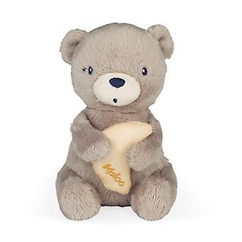 Kaloo min musikaliska nallebjörn