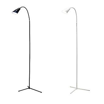 Eu/us Plug Indoor Adjustable Height Floor Lamps For Led Light Clamp