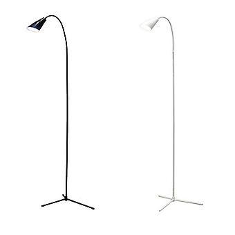 Eu/us Plug Indoor Adjustable Height Floor Lamps For Led Light Clamp