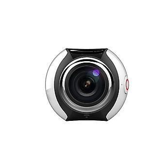 360 Akčná kamera Wifi 2448*2448 Ultra Hd Mini Panorama