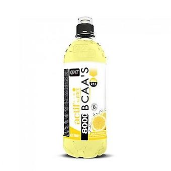 QNT Nutrition Bcaa's 8000 Lemon 700 ml