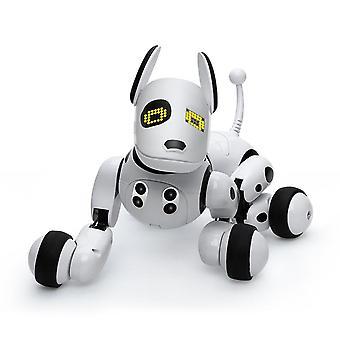 Kids Langaton kaukosäädin Älykäs Robotti Koira Ohjelmoitava 2.4g Älykäs