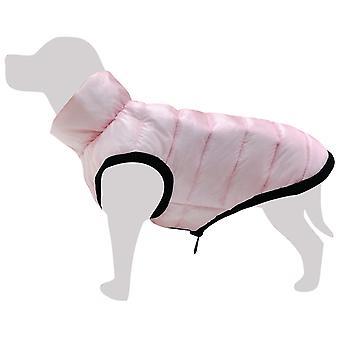 Arquivet Обратимые Квилт Vest (Собаки , Собака Одежда , Жилеты)
