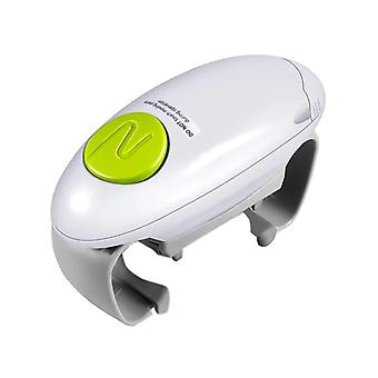 Multifunction Electric Opener Automatic Can Opener