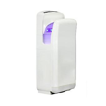 Carbon Brush Motor Hand Dryer