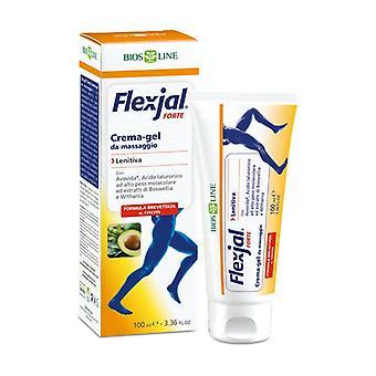 Flex Jal Forte Gel Cream 100 ml of cream
