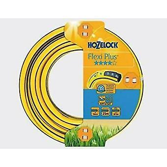 Hozelock Flexi Plus خرطوم 19 مم (3/4 بوصة) قطر × 25 متر في الطول