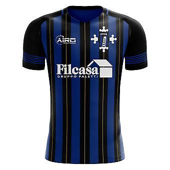 Pisa 2020-2021 Home Concept Jalkapallosarja (Airo)