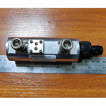 0-110db Manual Adjustable Step Attenuator