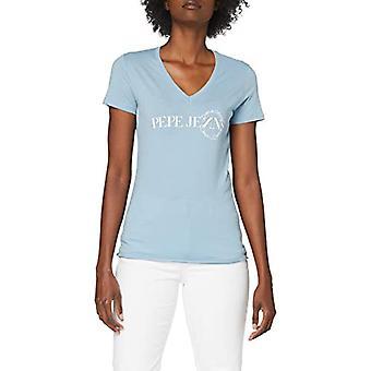Pepe Jeans Agnes T-Shirt, 546quay, Kleine Frau