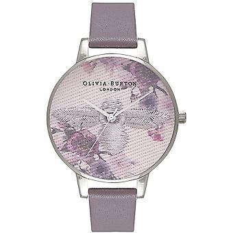 Olivia burton watch signature floral ob16em05