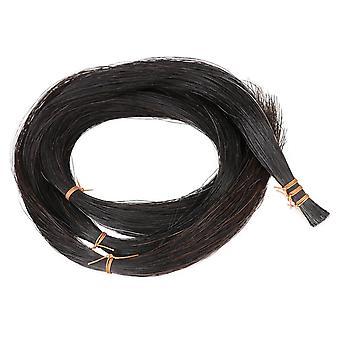 Voor viool altviool boog Mongoolse paardenhaar zwart 40-40.5inch voor viool performer WS3207