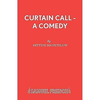 Curtain Call (Acting Edition S.)