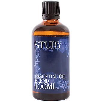 Mystic Moments Study Essential Oil Blends 100ml