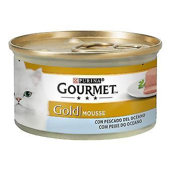 Γατοτροφή Purina Gold (85 γρ)