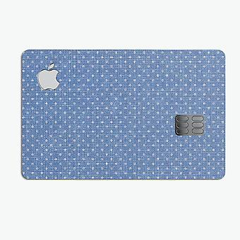Deep Blue Sea Micro Dots  - Premium Protective Decal Skin-kit For The