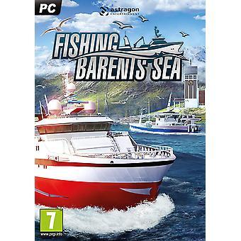 Fishing Barents Sea PC Game