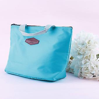 Portable Insulated Tote Bag