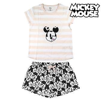 Pyjama Minnie Mouse Lady Wit