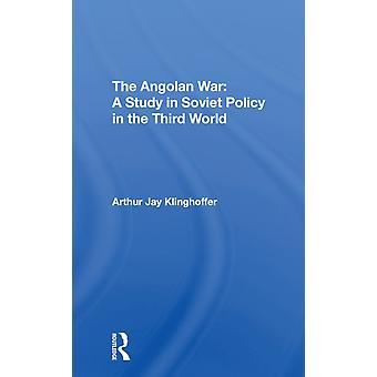 De Angolese oorlog door Arthur J Klinghoffer