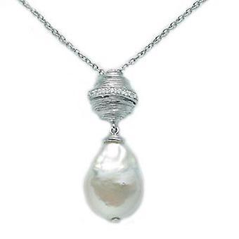 Милуна жемчужное ожерелье pcl4869
