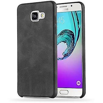 Fodral för Samsung Galaxy A3 2016 Robust Hard Cover Case - Telefonväska - Omslag - Bakre omslag Stötfångare