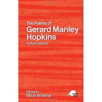 The Poems of Gerard Manley Hopkins (Routledge Guides to Literature)