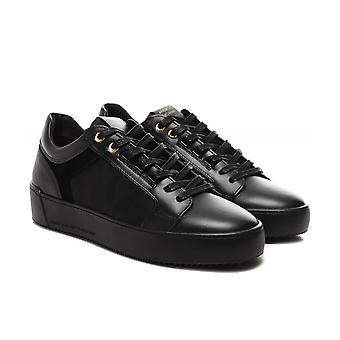 Android Homme Leather Camo Velvet Venice Trainers