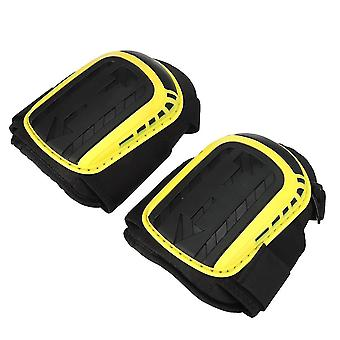 Professional Knee Pad With Eva Foam Gel Cushion For Construction Concrete