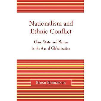 Nationalisme en etnische conflicten