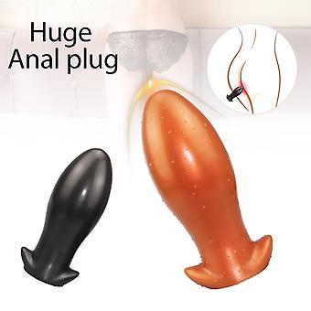 Riesiger Analplug Erotik Produkte für Erwachsene 18 Buttplug Silikon Plugs Big Butt Plug Anal Balls Vaginal Anal Expander Bdsm Spielzeug
