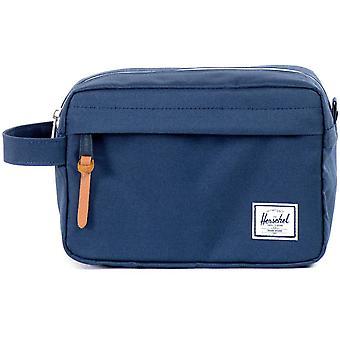 Herschel Supply Co Chapter Travel Wash Bag Navy 11