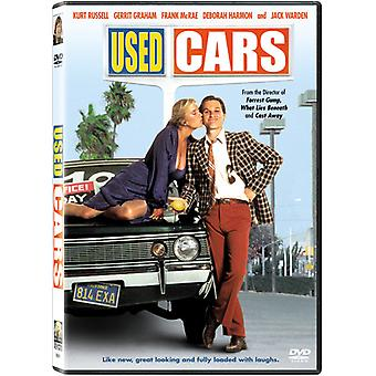 Used Cars [DVD] USA import