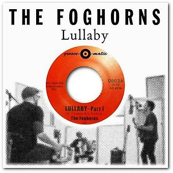Nebelhörner - Wiegenlied [Vinyl] USA importieren