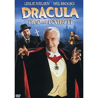 Dracula Dead & Loving It [DVD] USA import