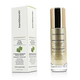 Bareminerals Skinlongevity Vital Power Infusion - 50ml/1.7oz